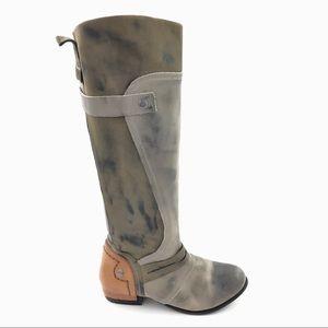KELSI DAGGER for Anthropologie Jayna Riding Boot